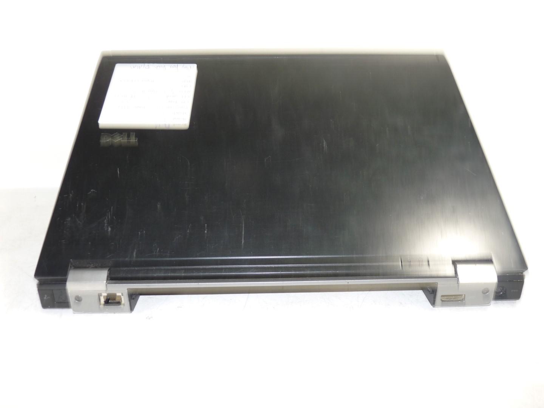 E6400 memory slots