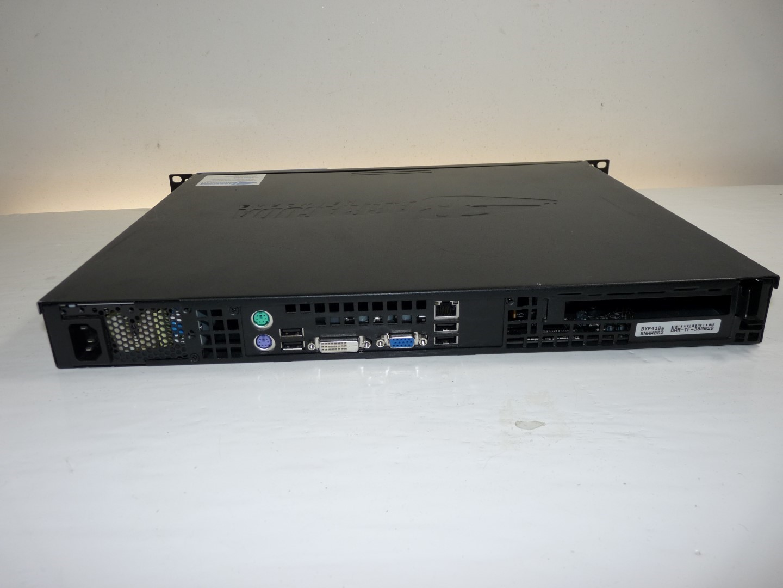 barracuda web filter 410 manual