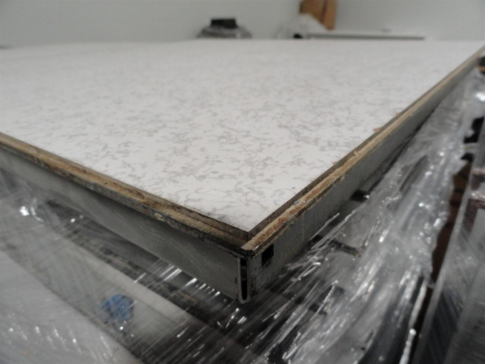 Computer Server Room Data Center Raised Access Panel Floor Tiles