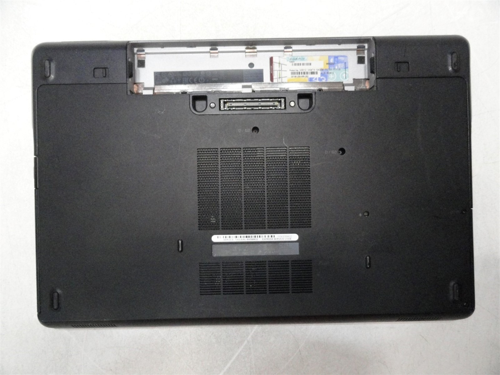 Details about Dell Latitude E6540 Laptop NO CPU 0RAM Does NOT Power On AS-IS