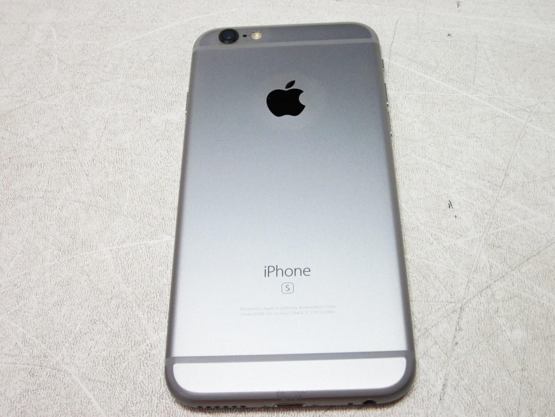 Apple iPhone 6s A1688 16GB Space Gray Verizon Unlocked ...